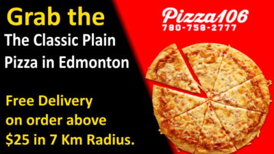 pizza deals and combos in edmonton